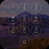 iLock Screen Passcode OS 10 1.2