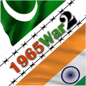 1965 WAR 2:Indo-Pak Clash 1.0