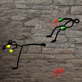 Stickman Street Fighting 1.2