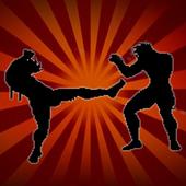 King of Street FighterLogiTashAction 1