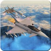 Modern Air Fighter Gunship Combat: Jet Battle 1.2