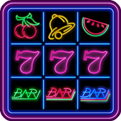 777 Fruit Neon Slot Machine 1.3