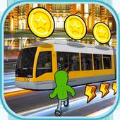 London Bus Rush FREE! 1.0