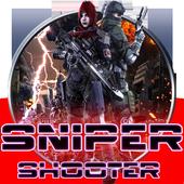 Sniper Assassin Shooting Fury Killer 3D Gun Games 2.0