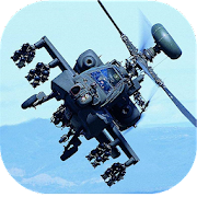 Sky-Helicopter-GunShip-AirCombat 3.7