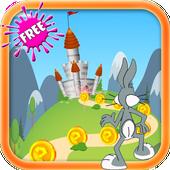 com.Looneeyyy.BunnyAdventure.Journey icon