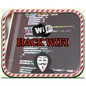 اختراق كلمة سر الويفي prank 1.0