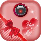 Love Hearts Photo Frame Editor 2.0