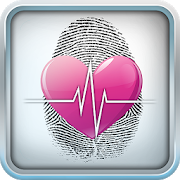 Fingerprint Love Scanner Free 2.7