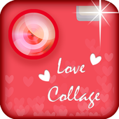 Love Collage Picture Frames 1.0