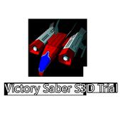 Victory Saber S3D Trial 1.1