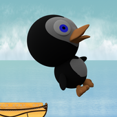 Bouncy Penguins 2