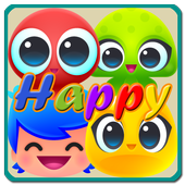 Happy Block - Hexa 1.0