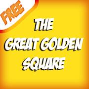 The Great Golden SquareLukas PangonisAction