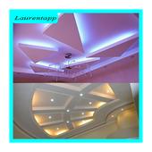 Luxury Gypsum Ceiling Design 1.0