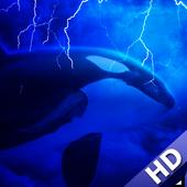 Orca Wallpaper 1.1