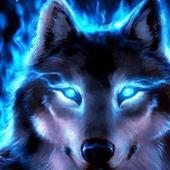 Wolf Eyes Live Wallpaper 1.7
