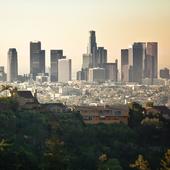 Los Angeles Live Wallpaper 1.02