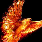 Phoenix HD Live Wallpaper 1.6