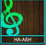 HA-ASH Songs 1.0
