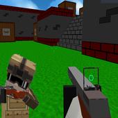 Pixel Gun Warfare Multiplayer 1.10