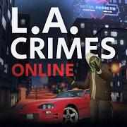Los Angeles Crimes 1.5.6