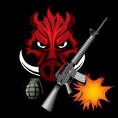 War wild hogs 1.0.2