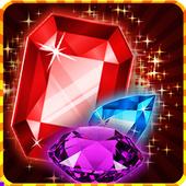 Diamond Matching Fall