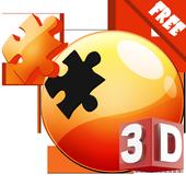 Super Saiyan Puzzle 3D