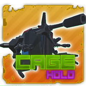 Cage Hold 1.0