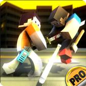 Mine fight - pixel city 2.7