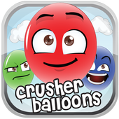 Crusher Balloons 18