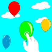 Pop The Balloons 1.1