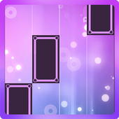 MC Fioti - Bum Bum Tam Tam - Piano Magic Tiles 1.0