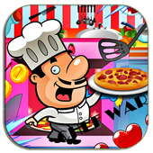 Happy Chef Cooking Games 1.1