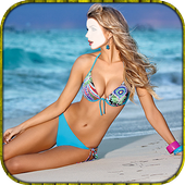 Bikini for Girls Photo Editor - Trendy Swimsuits 1.8