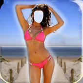 Hot Bikini Girls Photo Editor 1.7
