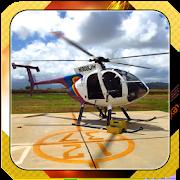 3D Helicopter flight  Jigsaw 1.2