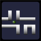 com.MKstarGames.TheMazeEscape icon