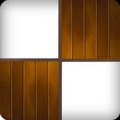 Marshmello - Happier - Piano Wooden Tiles 1.0