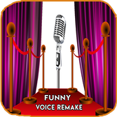 Funny Voice Changer Pro 1.0