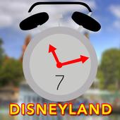 Disneyland MouseWait FREE 7.2.22