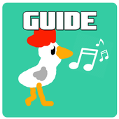 Guides for Chicken Scream 1.0