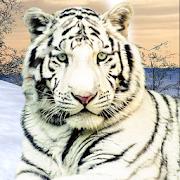 Wild White Tiger: Jungle Hunt 1.6