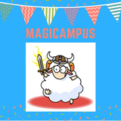 Magicampus 1.0