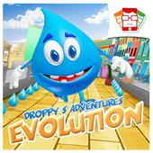 com.MaizonSystem.DroppyAdventures icon