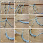 Make A Necklace With Ease 1.1