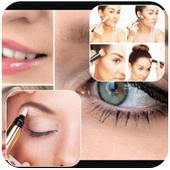 Tutorial Make up Minimalis