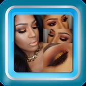 Makeup Ideas For African Women 1.0