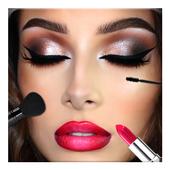 Makeup Photo Stickers 1.5